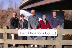 Hawksbill Greenway Foundation Board